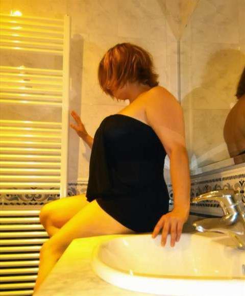 Mannevna, 25 años, escort en Albacete fotos reales