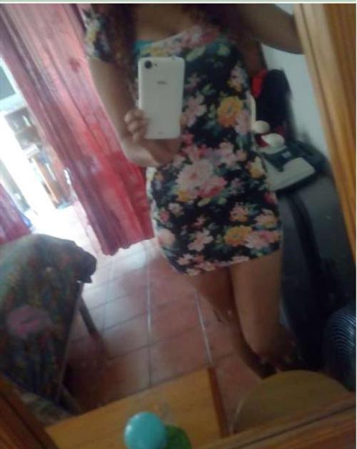 Ellamei, 21 años, escort en Zaragoza fotos reales