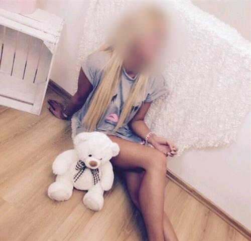 Yusifovna, 26 años, escort en Soria fotos reales