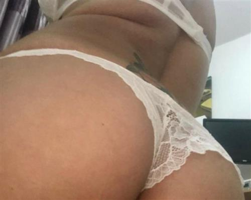 Britt Maja, 25 años, puta en Zamora fotos reales