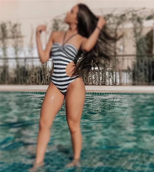 Songda, 29 años, escort en Soria fotos reales