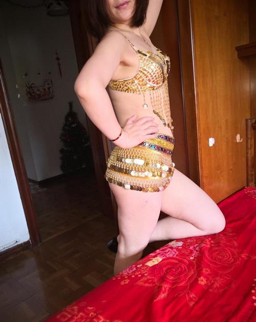 Niyah Lee, 20 años, escort en Jaén fotos reales