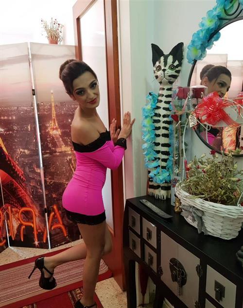 New Angii, 26 años, escort en Alicante fotos reales