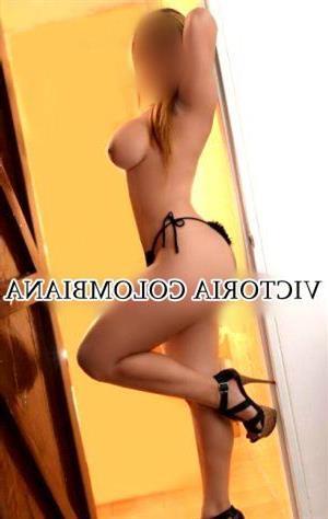 Ainami, 31 años, puta en Zaragoza fotos reales