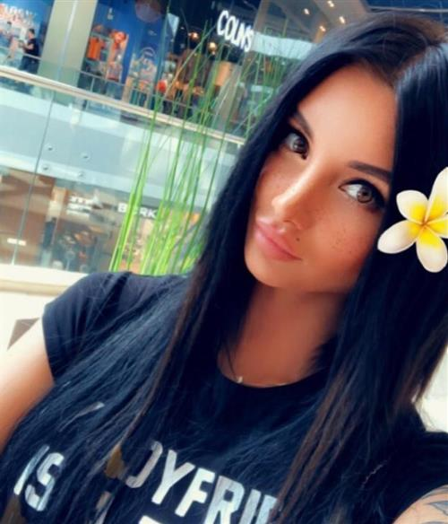 Rauda, 23 años, escort en Guadalajara fotos reales