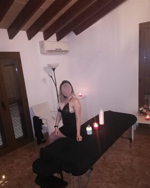 Eduvinia, 28 años, puta en Cuenca fotos reales