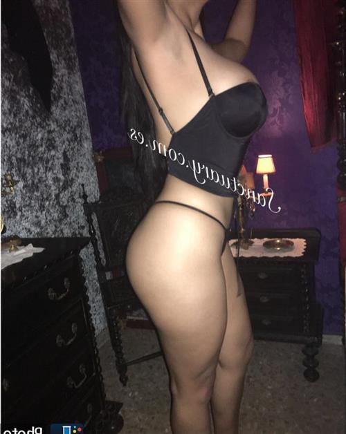 Saryn, 24 años, puta en Bilbao-Vizcaya fotos reales