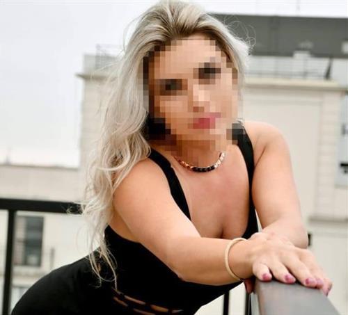 Gretta Liisa, 30 años, escort en Valencia fotos reales