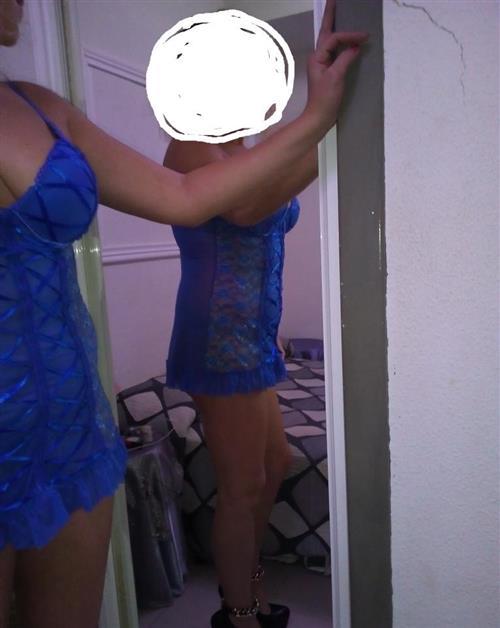 Yocelin, 31 años, escort en Albacete fotos reales