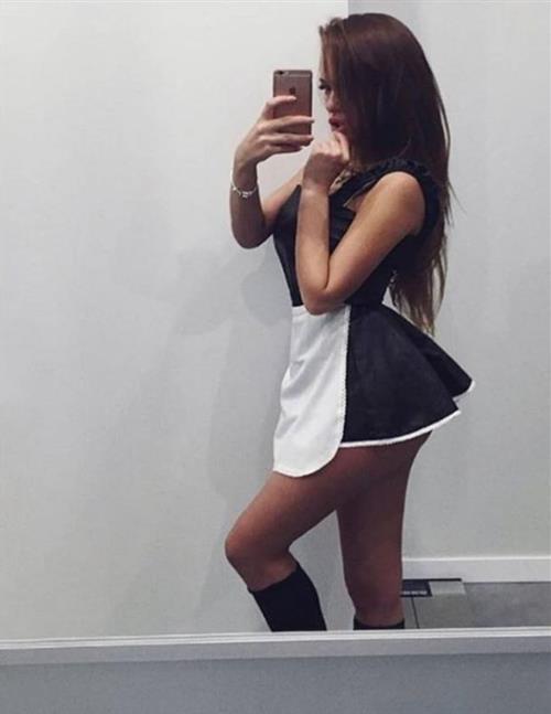Karsia, 25 años, escort en Alicante fotos reales