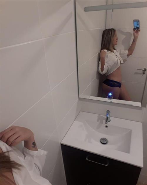 Shareefa, 18 años, escort en Zaragoza fotos reales
