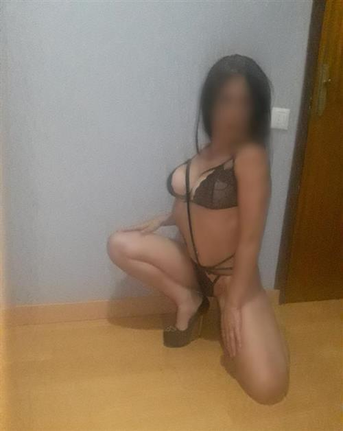 Dolly, 31 años, escort en Albacete fotos reales