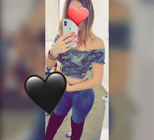 Chi York, 18 años, escort en Zaragoza fotos reales