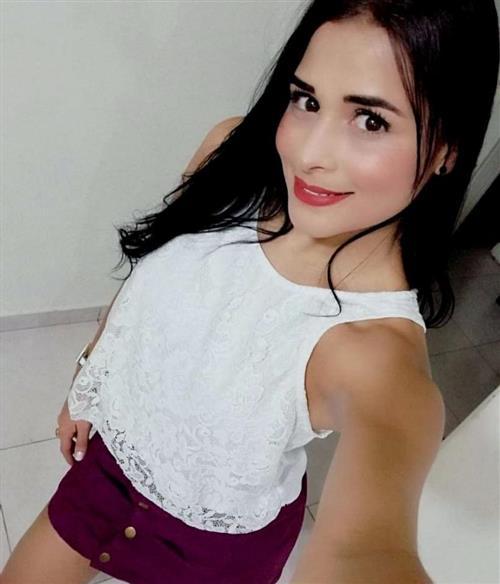 Kalissi, 32 años, escort en Málaga fotos reales
