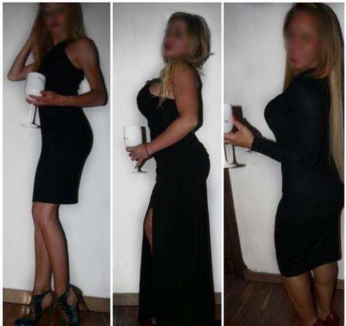 Rawsi, 23 años, puta en Coruña fotos reales