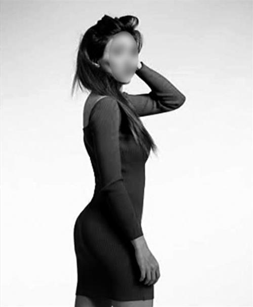 Chenelle, 22 años, puta en Lleida fotos reales