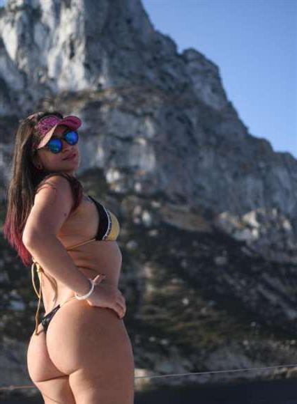 Ayrah, 31 años, puta en La Rioja fotos reales
