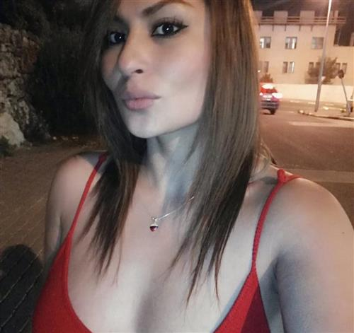 Adina Elif, 24 años, escort en Ciudad Real fotos reales
