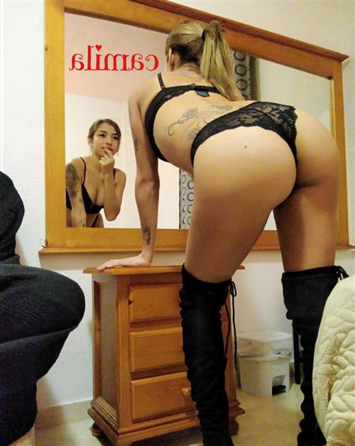 Maani, 25 años, puta en Melilla fotos reales
