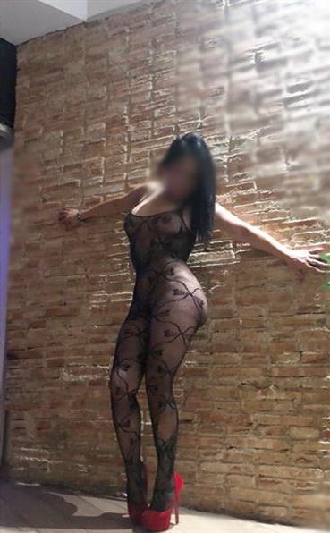 Dhorty, 29 años, escort en Barcelona fotos reales