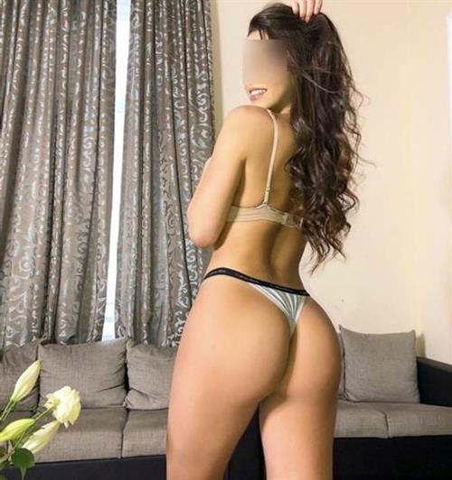 Tulyay, 23 años, puta en Cáceres fotos reales