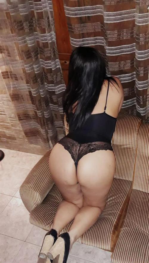 Graciosa, 32 años, escort en Zamora fotos reales