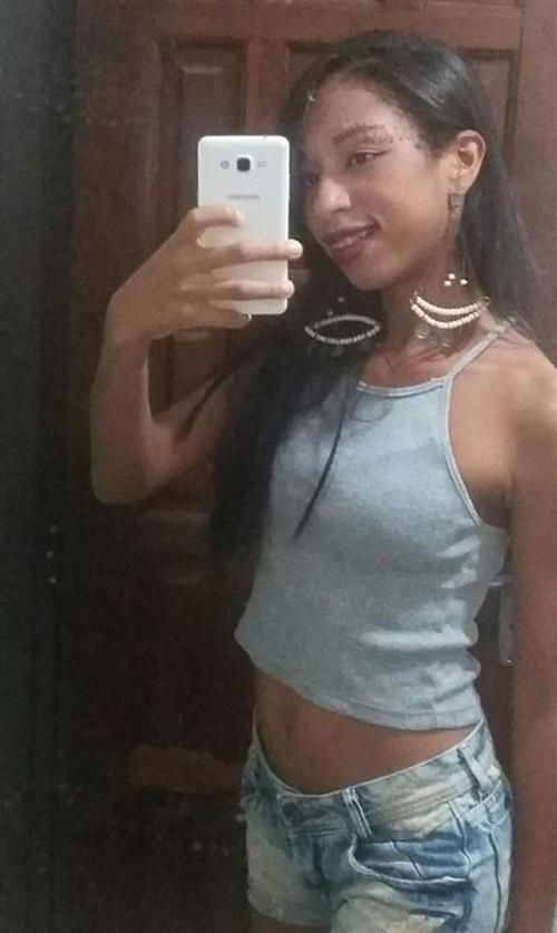 Thamon, 20 años, escort en Córdoba fotos reales