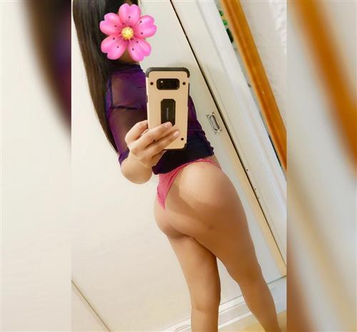Suha, 28 años, escort en Salamanca fotos reales