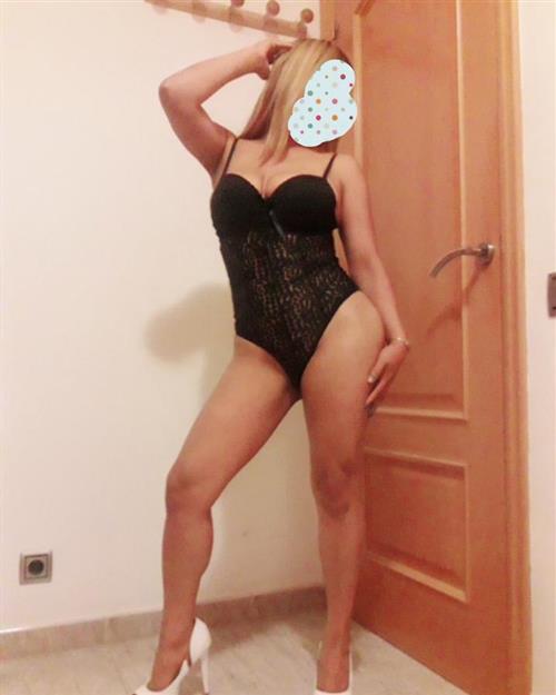 Valin, 32 años, escort en Toledo fotos reales