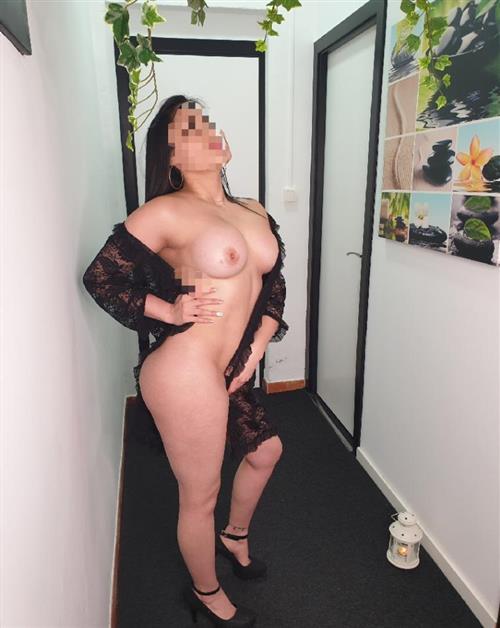 Roselita, 25 años, puta en Córdoba fotos reales