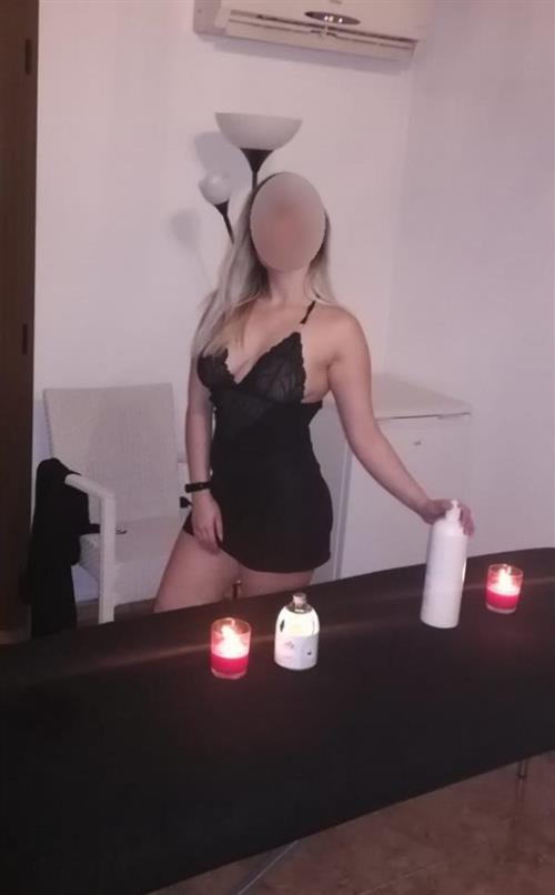 Ingrita, 29 años, escort en Melilla fotos reales