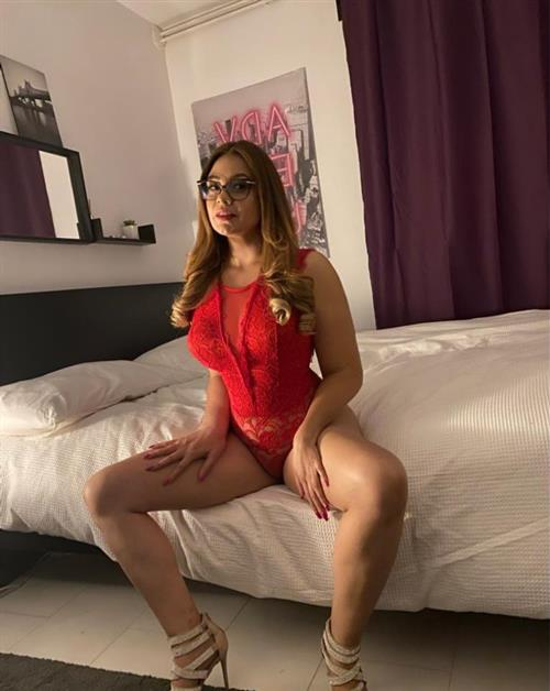 Oristia, 28 años, escort en La Rioja fotos reales