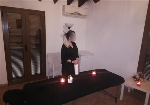 Sasalil, 32 años, puta en Las Palmas fotos reales