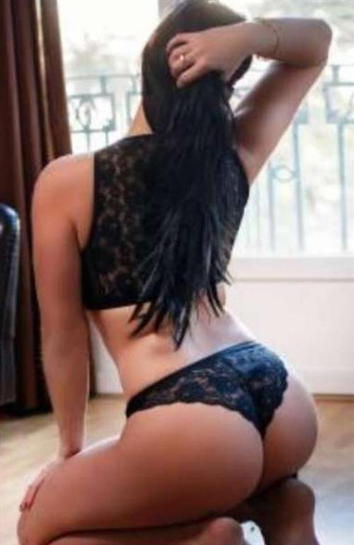 Namyoung, 27 años, escort en Tenerife fotos reales