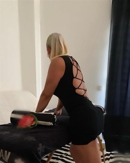 Mariecristy, 26 años, escort en Málaga fotos reales