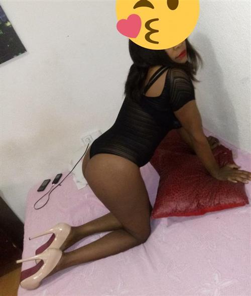 Sabahet, 18 años, escort en León fotos reales