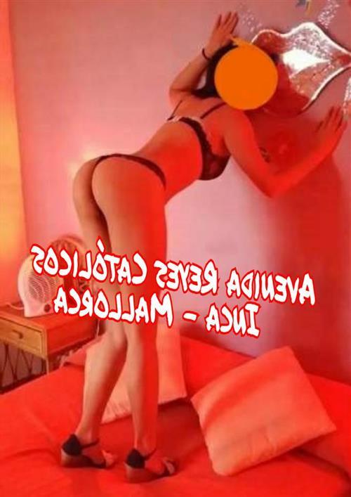Rozerin, 25 años, puta en Murcia fotos reales