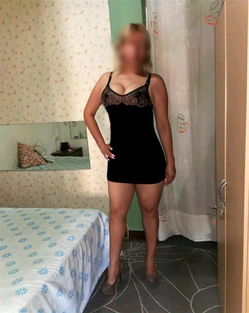 Nikolette, 31 años, escort en Jaén fotos reales
