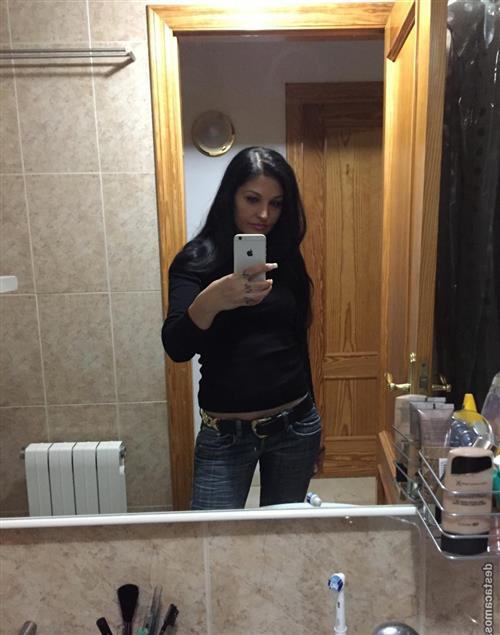 Samereh, 24 años, escort en Tenerife fotos reales