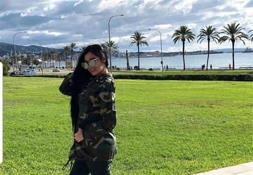 Shayman, 32 años, escort en Huelva fotos reales