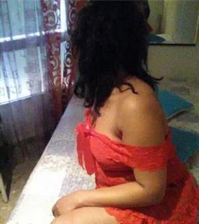 Amallina, 27 años, puta en Málaga fotos reales