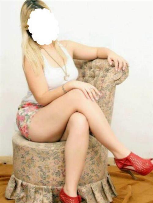 Seherzade, 28 años, escort en Pontevedra fotos reales