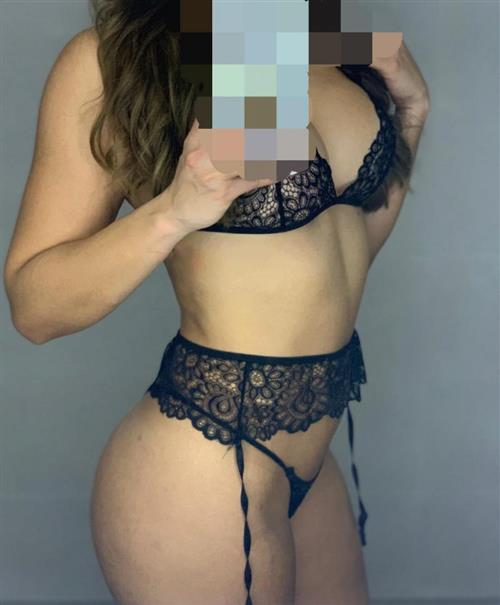 Caroline Jamie, 27 años, escort en Málaga fotos reales