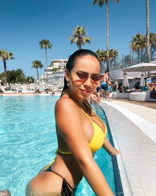 Abbaas, 22 años, escort en Tenerife fotos reales