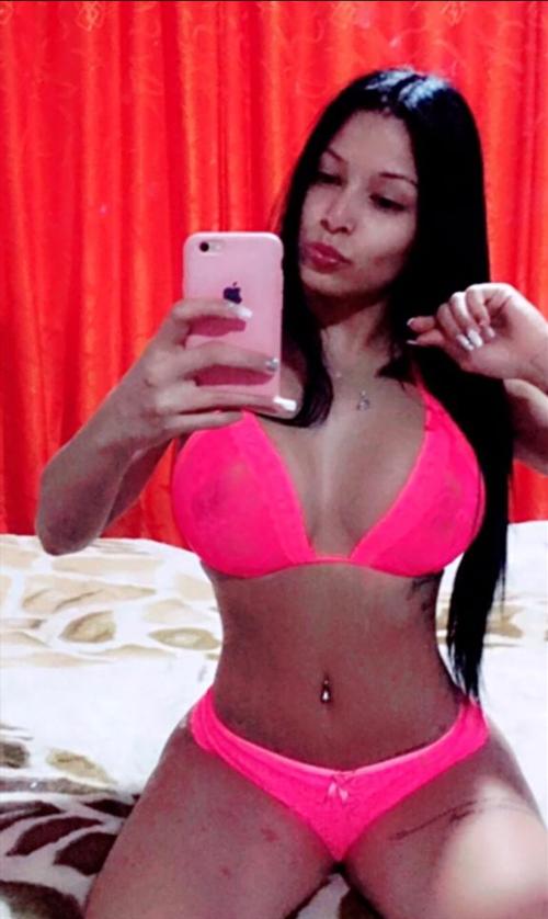 Meilian, 20 años, puta en Castellón fotos reales